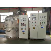 China Large Vertical Vacuum Sintering Furnace No Noise With Small Footprint wholesale