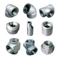 China High Quality Forged Steel Fittings wholesale