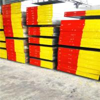 China Strong Hardenability Cold Work Tool Steel Sheet Thickness 6 - 160mm wholesale