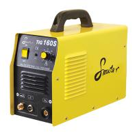 Buy cheap DC Inverter TIG Welding Machine TIG160s from wholesalers
