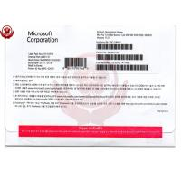 Quality Microsoft Windows 10 Pro OEM Package Multi Language 100% Online Activation for sale