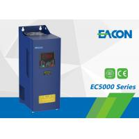China 80a 3 Phase Industrial Inverter , 37kw 61kva Water Pump Ac Inverter Drive wholesale