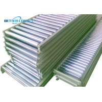 China Industrial  Warehouse Gravity Roller Conveyor System wholesale