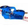 Buy cheap BETTER250 Centrifugal Pump 6X8X14 MCM250 Semi-open impeller Teflon Packings Shaft product