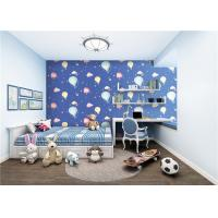 Quality Little Boys Bedroom Wallpaper , Contemporary Wallpapers For Children'S Bedrooms for sale
