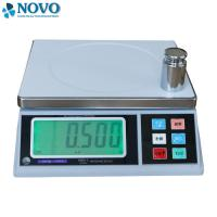China Low Profile Digital Weighing Scale Internal Rechargeable Battery Lightweight wholesale