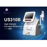 Buy cheap Medical Hifu Beauty Machine For Instant Wrinkle Removal And Face Lifting Body from wholesalers