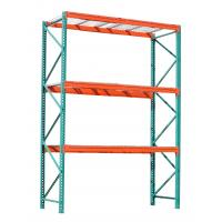 China US Style Teardrop Pallet Rack for sale wholesale