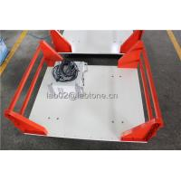 China ISTA Rotary Vibration Tester With 1.2M X 1.2M  Table For 200kg Packaging Test on sale