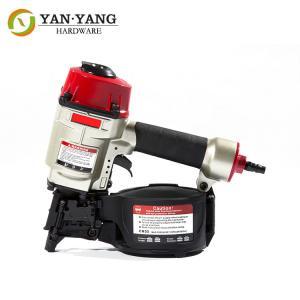 China chinese factory Heavy Duty Coil Pallet Gun CN55 Air Nail Gun wholesale