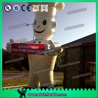 China Advertising Inflatable Chef wholesale