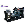China 200kW Diesel Engine Generator , Emergency Diesel Generator Long Life Time wholesale