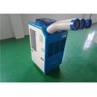 China Professional 22000BTU Industrial Spot Coolers Portable Cooling System Eco Friendly wholesale