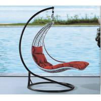 Quality Outdoor-indoor wicker swing chair--16047 for sale
