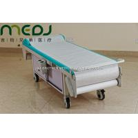 Quality Intelligent B Ultrasound Examination Table , Physical Therapy Table Diagnostic Bed for sale