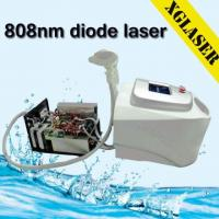 China 2000w strong power 808nm diode laser hair wholesale