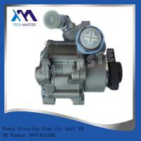 China Hyraulic Power Steering Pump For Audi A6 Avant Saloon OEM 4F0145155H wholesale