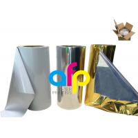 Quality Printing Supported Metallized Films for sale