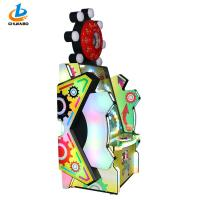 China Automatic Arcade Ticket Machine / Commercial Redemption Game Machine on sale