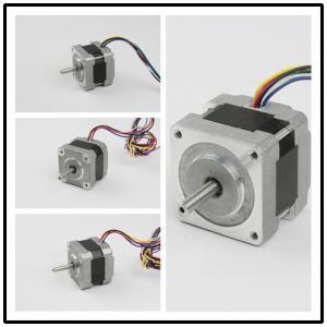 China Nema 15 39BYG Hybrid Stepper Motor Permanent Magnet Low Motor Noise wholesale