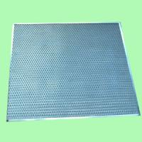 Buy cheap Metal mesh air filter from wholesalers
