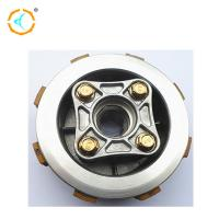 China High Performance Motorcycle Engine Parts / ADC12 CG125 Center Clutch Comp. wholesale