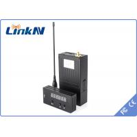 China Small size Video Wireless Transmitter And Receiver System Real Time wholesale