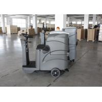 China High Efficiency Save Electricity Cleaner Floor Washing Machine High Pressure wholesale