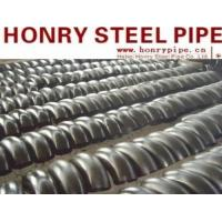 China Carbon Steel Pipe Fittings/Seamless Pipe Fittings wholesale
