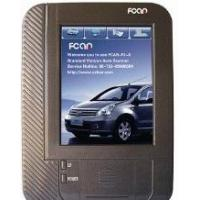 Buy cheap FCAR F3-A Asia Gasoline Cars Diagnostic Tool from wholesalers