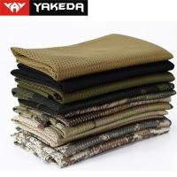 Buy cheap Camouflage Tactical Protective Gear Tactical Shemagh Head Neck Scarf from wholesalers