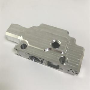 China Customized Cnc Milling Process , 1pc CE RoHS Cnc Machine Milling wholesale
