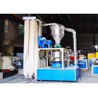 China Energy Saved Waste Grinder Machine , Heavy Duty Plastic Scrap Grinder Machine No Dust wholesale