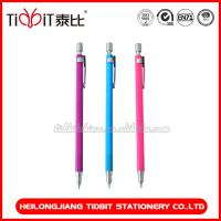 China best 1.3mm mechanical pencil propell pencil for writing factory on sale