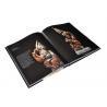 China Fashion Promotion Print A5 Novel Paperback Book Offset Printing / Sewing Binding wholesale