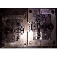 China LKM standard Aluminum Injection Mold S50C and 8407 Steel Material wholesale