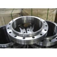 China ASME B16.36 Forged Orifice Flange ASTM A182 F316 F316L F316Ti Stainless Steel Flange wholesale