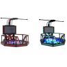 China Amusement Park VR Walking Platform , Interactive Virtual Reality Gaming Platform wholesale