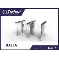 China Precision Office Security Gates Achieve Access Intelligentized Control And Management wholesale