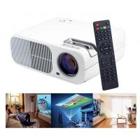 Quality 2600 Lumens 800x480 USB/HDMI/TV/AV/YPBPR/VGA/Audio Input LED Video Projector HD for sale