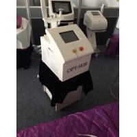 China hair removal beauty equipment IPL SHR hair removal medical machine wholesale