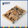 China Comic book / Manga / Japanese style manga / black and white color printed / standard manga size wholesale