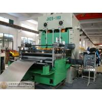 Buy cheap Aluminium Cold Rolled Forming Machines from wholesalers
