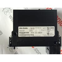 China High Performance Allen Bradley Modules 1305-KBA09 AutoMax Network And RE RIO Module wholesale
