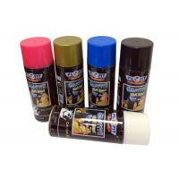 China Fluorescent Colorful Graffiti Spray Paint 100% Acrylic Resin For Festive Occasions wholesale