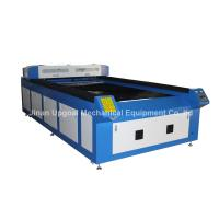 China Large 1300*2500mm Acrylic Wood Leather Co2 Laser Engraving Cutting Machine wholesale