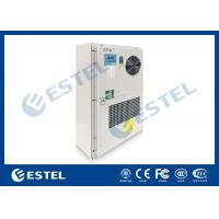 China 1500W Compressor Outdoor Cabinet Air Conditioner Active Cooling Cooling Method, Industrial Air Conditioner on sale