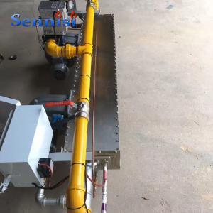 China Electrotatic Powder Coating 382 Kg Industrial Diesel Burners on sale