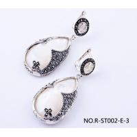 China 925 silver earrings,jewelry wholesale