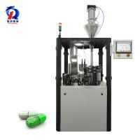 China Automatic Pharmaceutical Capsule Filling Machine For Powder Pellet wholesale